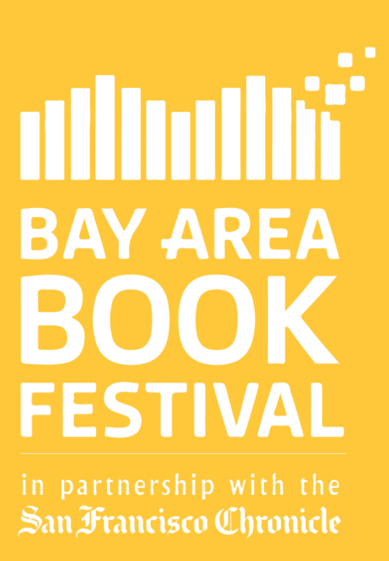Bay Area Book Festival Logo